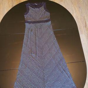 Land's End Maxi Dress